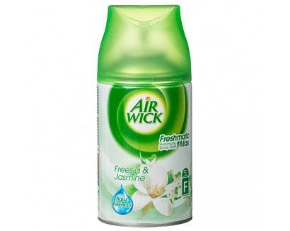 AIRWICK ODORIZANT CAMERA REZERVA 250ML YASEMIN