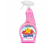 YUMOS SPRAY HAINE 500 ML