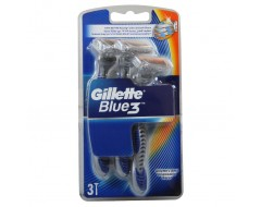 GILLETTE APARAT RAS BLUE3 3BUC