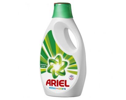 ARIEL DETERGENT LICHID 2.6L MS